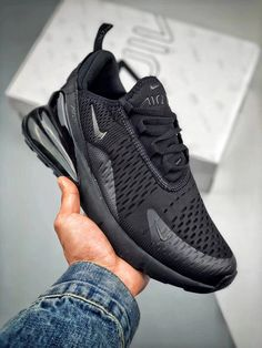 Chaussure Nike Air Max 270 Flyknit pour Homme | Chaussures  CERVEAU
