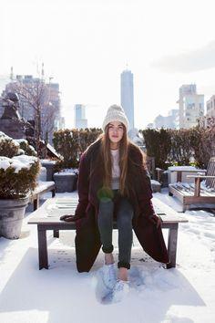 New York: High Spirits