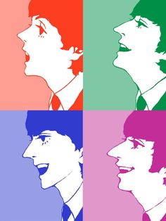 Zerochan has 108 The Beatles anime images, fanart, cosplay pictures, and many more in its gallery. Beatles Band, The Beatles, Beatles Poster, Paul Mccartney, The Fab Four, Ringo Starr, Jazz, My Favorite Music, John Lennon