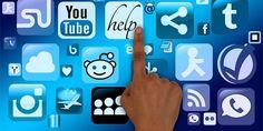 Las redes sociales han causado gran impacto en nuestra vida pero, ¿son beneficiosas? - http://aquiactualidad.com/redes-sociales-impacto-beneficiosas/