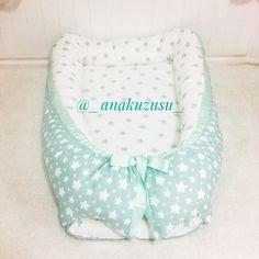 Bebek yatağı , babynest