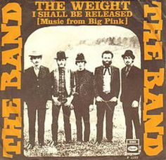 """Top 100 Pop Songs Of All Time: The Band - """"The Weight"""" (1968)"""