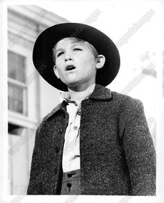 1963 Kurt Russell Actor LOOK! Young American Movie Star Press Photo
