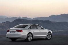 10+ classic Audi A8 Exterior Design backgrounds
