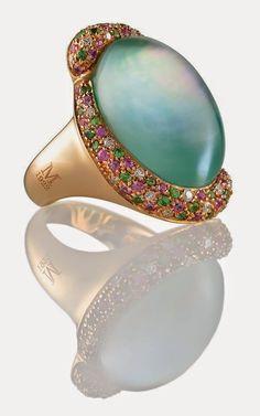 Moraglione 1922 Fine Italian Jewellery