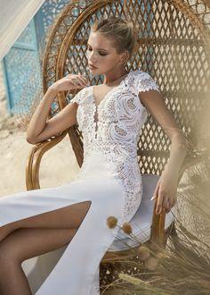 Lace Wedding Dress, Bridal Dresses, Wedding Gowns, Bridesmaid Dresses, Chiffon Skirt, French Lace, Bridal Style, Elegant, Formal Dresses