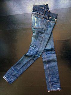 apc jeans fade - Google Search