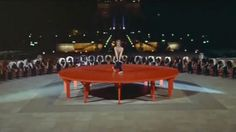 Les uns et lest autres, claude lelouch, coreografia maurice béjart (1981)