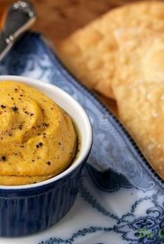 Chili Oil Rubbed Flatbread Crackers