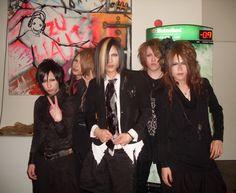 natsuki oz - Hledat Googlem Visual Kei, Rock, Skirt, Locks, The Rock, Rock Music, Batu, Rock Roll