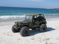 1942 Willys MB, Gen III Build. - Page 18 - Pirate4x4.Com : 4x4 and Off-Road Forum