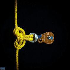 Alpine Bunny knot: - Imgur
