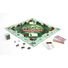 Hasbro | MY MONOPOLY a8595 | Toys-shop.gr