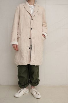OLD FARMERS COAT - Other Brand,OUTER - Veritecoeur(ヴェリテクール)