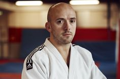 Paralympics GB Judo - Sam Ingram (-90kg)