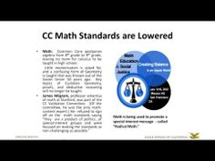 ▶ Common Core Curriculum - A Trojan Horse for Education Reform - YouTube