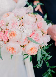 Floral Designer: He Loves Me Flowers | Photography: Jordan Brittley