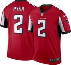 48c4030ec Nike Men s Alternate Legend Jersey Atlanta Matt Ryan  2