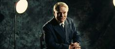 In 'The Master,' Philip Seymour Hoffman Smiles Down on Us All  ||  Four years after Philip Seymour Hoffman's death, The Master reigns as one of his finest films and one worth revisiting and exploring. http://www.slashfilm.com/the-master-revisited/