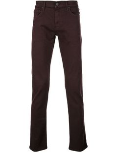J Brand Tyler jeans - Black Jeans Brands, Brand You, Black Cotton, Black Jeans, Women Wear, Slim, Mens Fashion, Fitness, Fashion Design