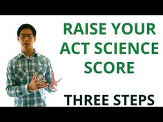 ACT Math Practice Test Unlocked: Preparing for the ACT Practice Test Part Of Speech Grammar, Parts Of Speech, Act Science Tips, Life Science, Act Math Practice, Act Study, Sat Tips, Act Exam, Act Test Prep