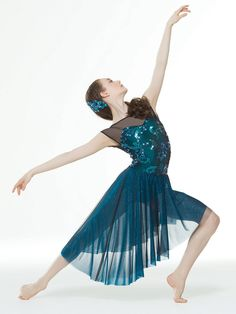 What the Water Gave Me   Revolution Dancewear