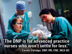 Top Reasons to Earn a Doctor of Nursing Practice (DNP) Degree