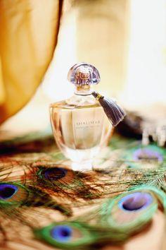 Aaahhhh le parfum. Celui-ci est mon préféré !