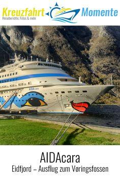 Bereits früh am Morgen erreichen wir die kleine Gemeinde Eidfjord, welche ihren Namen vom gleichnamigen Fjord bekommen hat. Eigentlich hatten wir vor hier einen Ausflug mit der Flam- & Bergenbahn durch die Landschaft Norwegens machen. Mit um die 200 € waren diese auch nicht günstig. Da das Wetter allerdings einfach nicht vorhersehbar war und wir …