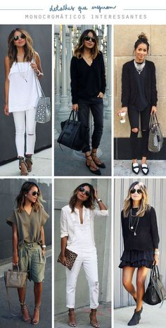 Summer Outfits 2019 2020 › 2019 - 2020 Source by . Fashion Moda, Look Fashion, Womens Fashion, Mode Outfits, Casual Outfits, Fashion Outfits, Spring Summer Fashion, Spring Outfits, Look Street Style