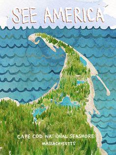 Cape-Cod-National-Seashore-Susanne-Lamb