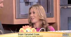 Save time running errands (so you'll have more time for FUN!)...segment from San Diego Living.