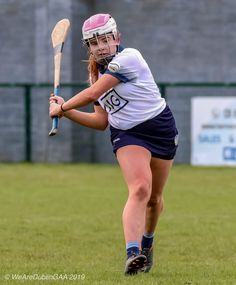 There are a raft of changes to the Dublin Camogie team for Sunday's Leinster championship second round game against Kilkenny. Ellie Young, Play S, Sports Stars, Will Turner, Team Names, Lacrosse, Dublin, Ireland, Irish