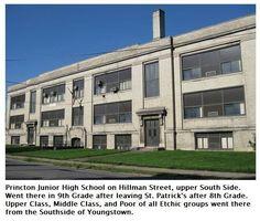 Princeton Junior High