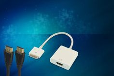 £9.99 instead of £49.99 (from Planet of Accessories) for an HDMI adaptor cable for iPad 1,2 and 3 and iPhone 4 or 4S - save 80% - http://www.moredeal.co.uk/shop/electronic-gadgets/9-99-instead-of-49-99-from-planet-of-accessories-for-an-hdmi-adaptor-cable-for-ipad-12-and-3-and-iphone-4-or-4s-save-80-2/