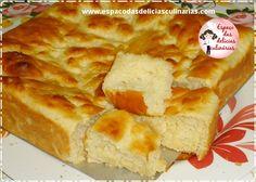 Pão de leite de assadeira, massa sem sovar - Espaço das delícias culinárias