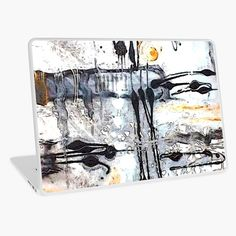 Laptop Skin, Laptop Bag, Macbook Air, Table Accessories, Printable Designs, Decorating Your Home, Clock, Group, Wall Art