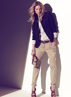 Massimo Dutti Cruise 2011 - My Face Hunter