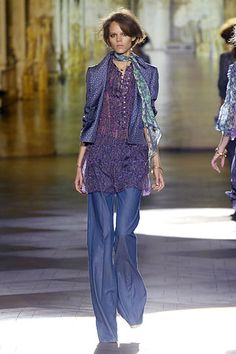 Roberto Cavalli | Spring 2008 Ready-to-Wear Collection | Style.com