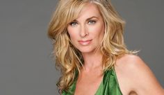 Daytime diva Eileen Davidson has two huge plot twists coming up on both YandR and DAYS, but will either make the most of her Emmy-winning talents?