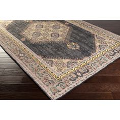 ZHA-4004 - Surya | Rugs, Pillows, Wall Decor, Lighting, Accent Furniture, Throws, Bedding
