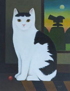 Meow Meow by Martin Leman