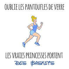 On reste motivé(e) !! #disney #fitness #musculation #sport #traindirty #princesse #sweat #cendrillon #sneakers