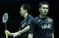 10 Pebulutangkis Indonesia Amankan Tiket ke Olimpiade