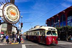 35 dicas para a sua primeira viagem a São Francisco
