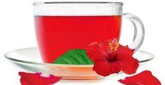 O hibisco é uma flor milagrosa para quem quer emagrecer.