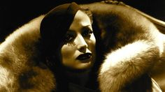 The one and only Joan Crawford 1932 by TheRoaring20s