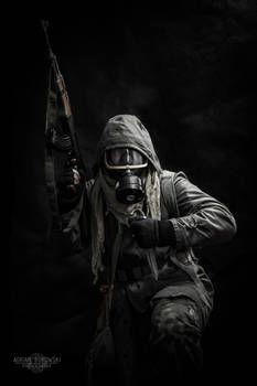 Apocalypse Character, Metro 2033, Post Apocalyptic Art, Post Apocalypse, Survival, Emergency Preparedness, Science Fiction, Concept Art, Character Design