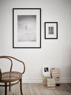 Alternatieven voor de standaard boekenkast in huis - Roomed