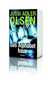 Das Alphabethaus von Jussi #Adler-Olsen